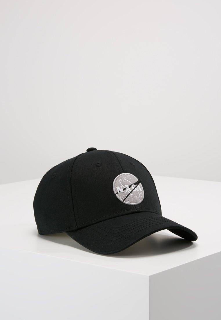 Alpha Industries - NASA - Caps - black