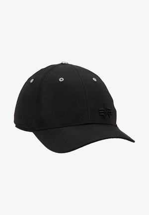 SMALL LOGO FLIGHT  - Cap - black