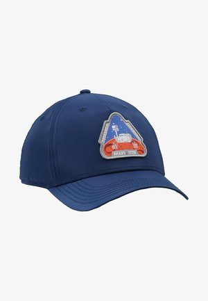 NASA II - Cappellino - rep blue