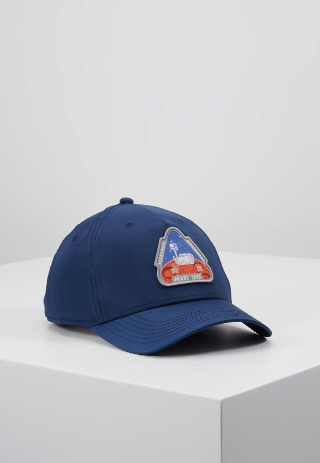 NASA II - Kšiltovka - rep blue