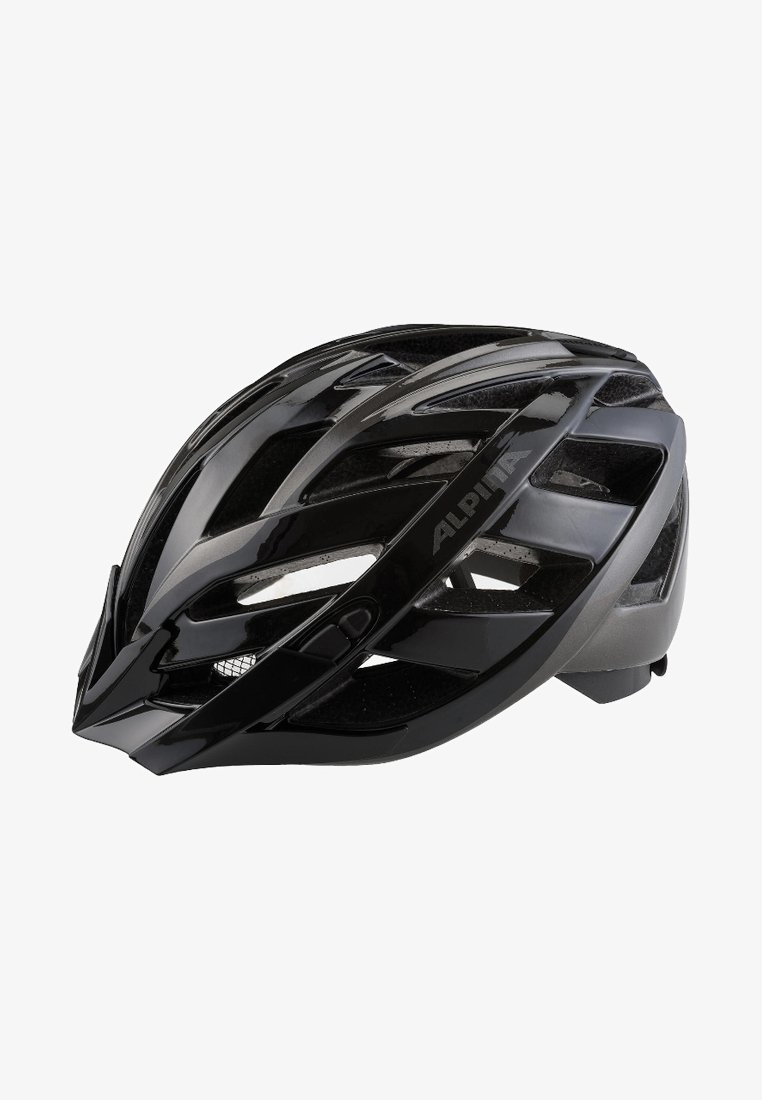 Alpina - PANORAMA - Helmet - black