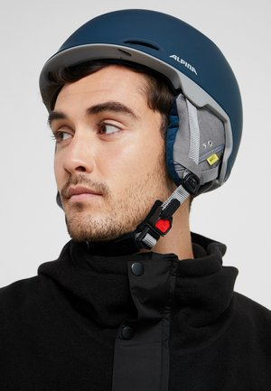 MAROI - Casque - ink/grey matt