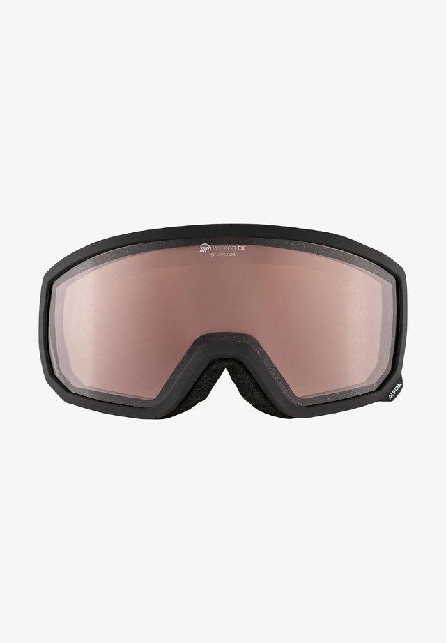 SCARABEO - Ski goggles - black (a7260.x.31)