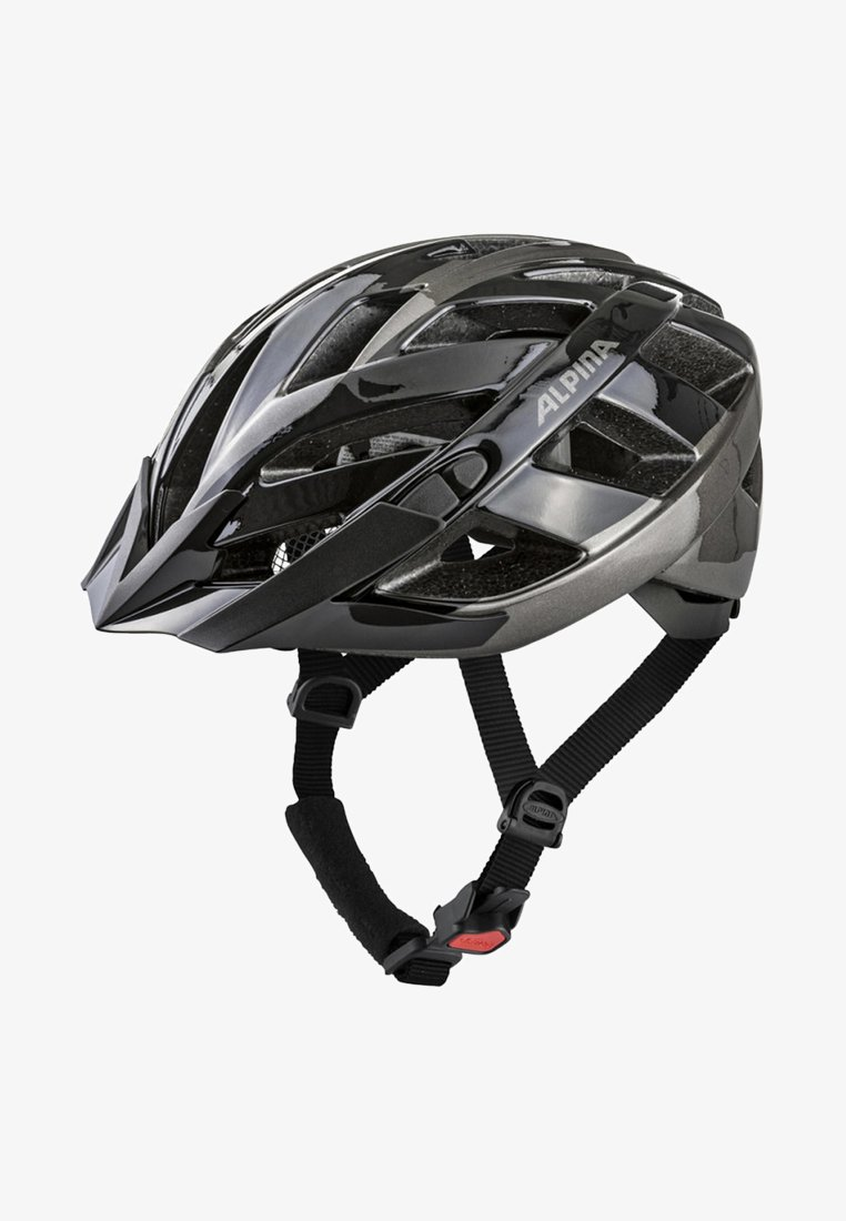 Alpina - PANOMA - Helm - black