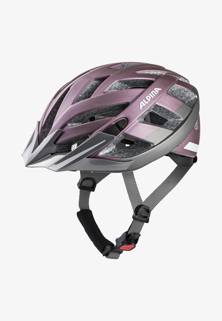 Alpina - PANOMA  CITY - Helmet - lilac