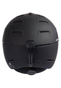 Alpina - CHEOS - Helmet - charcoal - 4