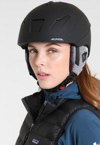 Alpina - CHEOS - Helmet - charcoal - 1