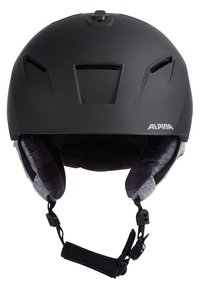 Alpina - CHEOS - Helmet - charcoal - 3