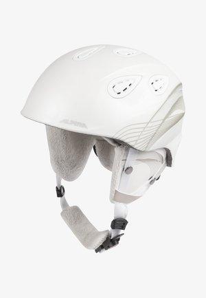 GRAP 2.0 - Casco - white/prosecco matt