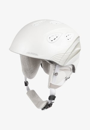 GRAP 2.0 - Hjelm - white/prosecco matt