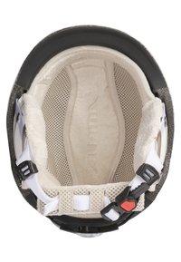 Alpina - GRAP 2.0 - Helm - white/prosecco matt - 5