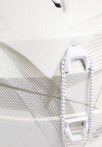 Alpina - GRAP 2.0 - Helm - white/prosecco matt - 6