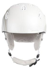 Alpina - GRAP 2.0 - Helm - white/prosecco matt - 3