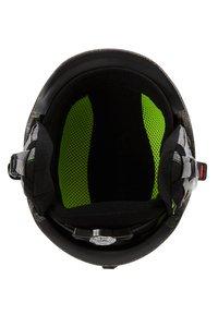 Alpina - GRAP 2.0 - Helmet - charcoal matt - 4