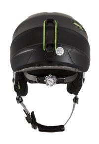 Alpina - GRAP 2.0 - Helmet - charcoal matt - 3