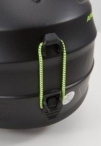 Alpina - GRAP 2.0 - Helmet - charcoal matt - 5