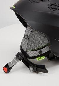 Alpina - GRAP 2.0 - Helmet - charcoal matt - 6