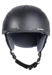 Alpina - GRAP 2.0 - Helmet - black matt - 3