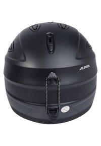 Alpina - GRAP 2.0 - Helmet - black matt - 4