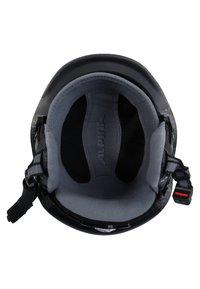 Alpina - GRAP 2.0 - Helmet - black matt - 5