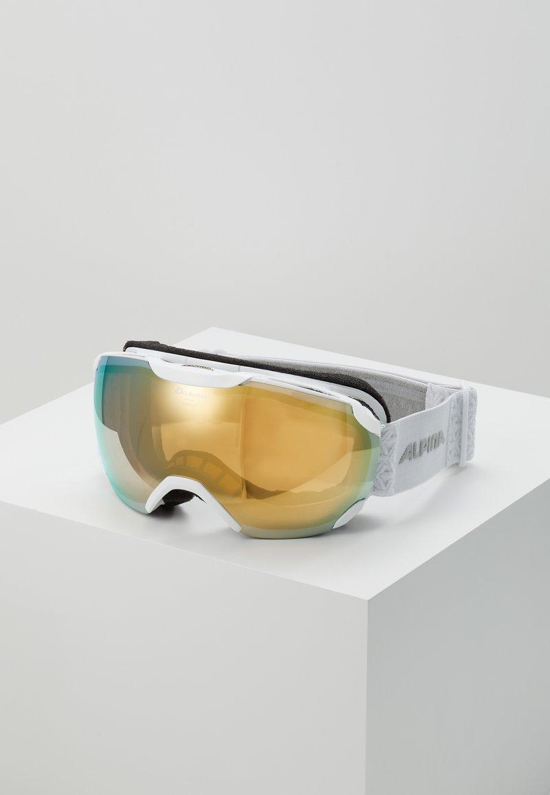 Alpina - PHEOS - Ski - white