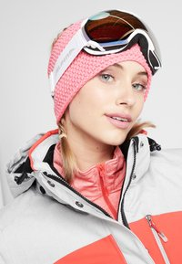 Alpina - PHEOS - Ski - white - 3