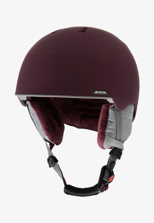ALBONA - Helmet - cassis matt