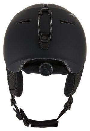 ALBONA - Helmet - black matt