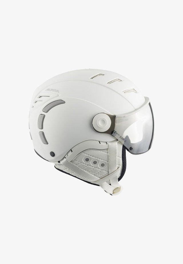 JUMP 2.0 - Helmet - white matt (a9211.x.10)