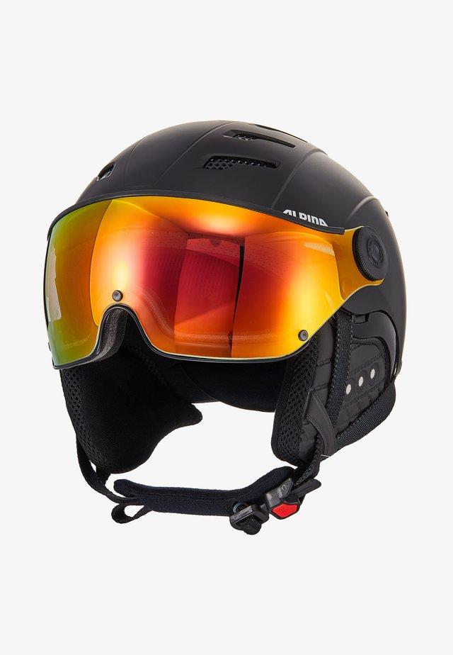 JUMP 2.0 - Helmet - black matt