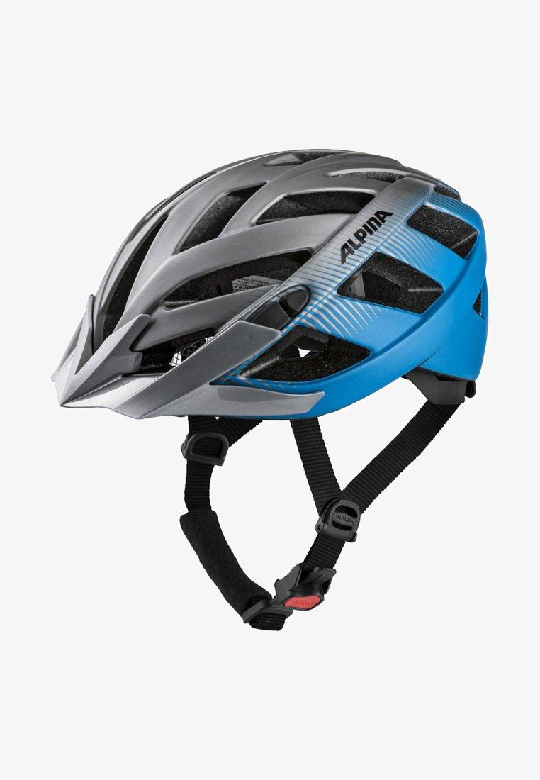 Alpina - PANOMA  - Helmet - grey
