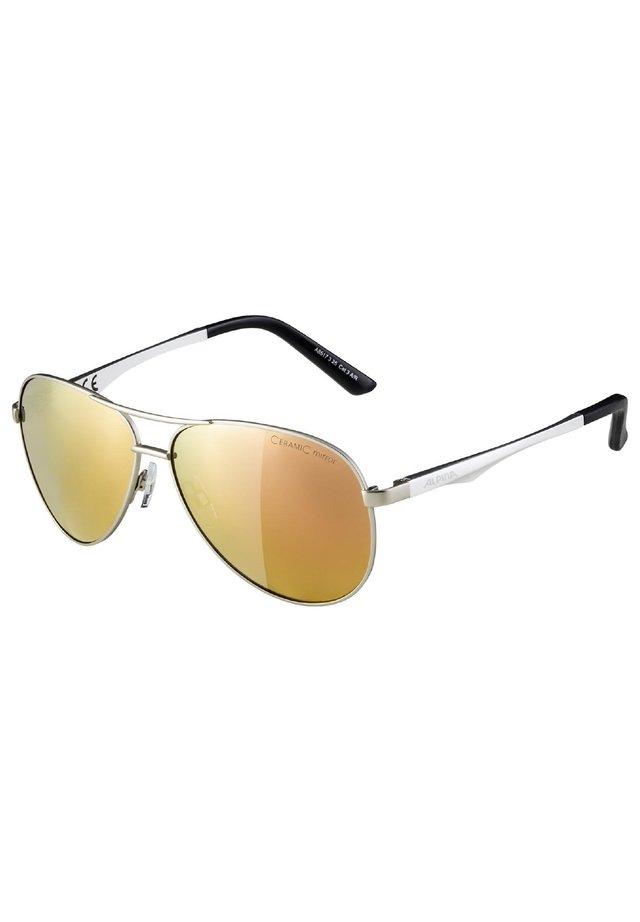 MANDANT - Sunglasses - silver matt (a8517.x.25)