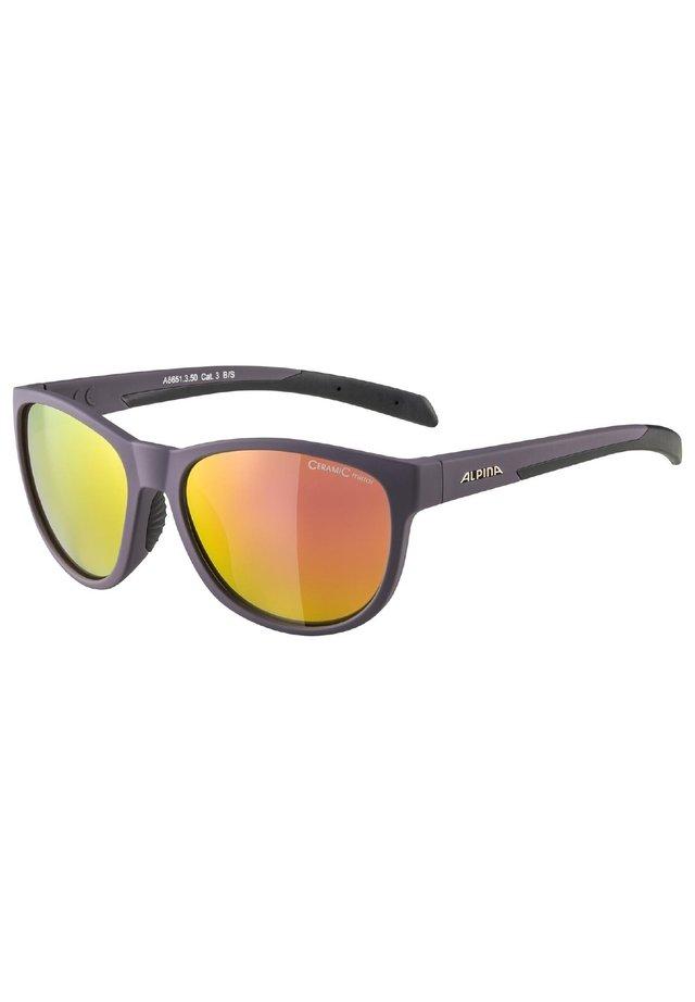 Sports glasses - nightshade matt-black (a8651.x.50)