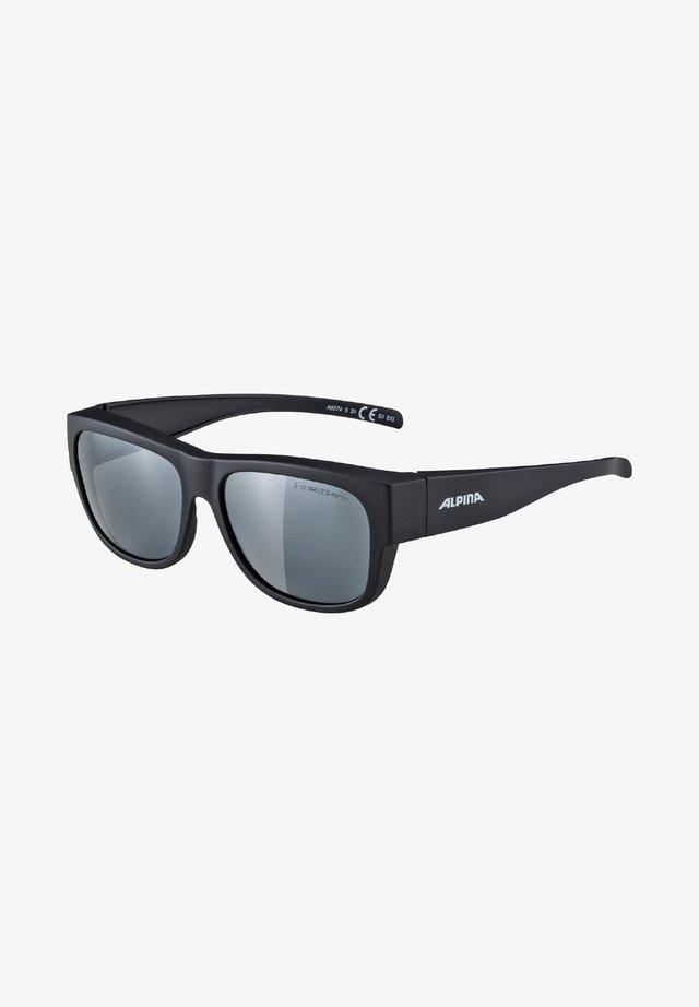 OVERVIEW II P - Sunglasses - black matt (a8574.x.31)