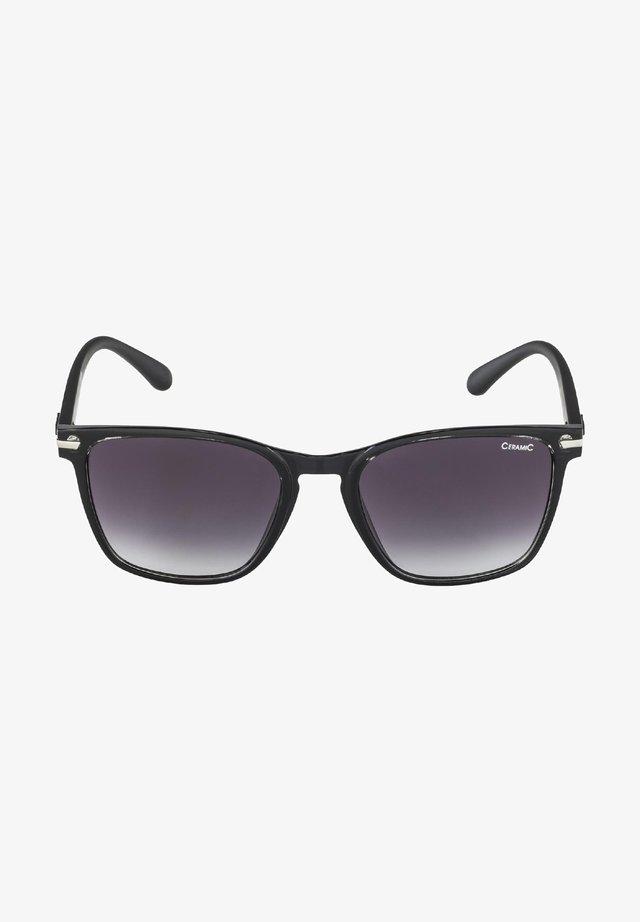 YEFE - Sunglasses - black (a8647.x.30)