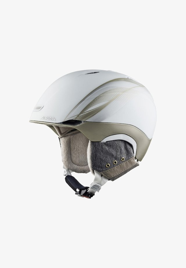 PARSENA - Helmet - white-prosecco matt (a9207.x.10)