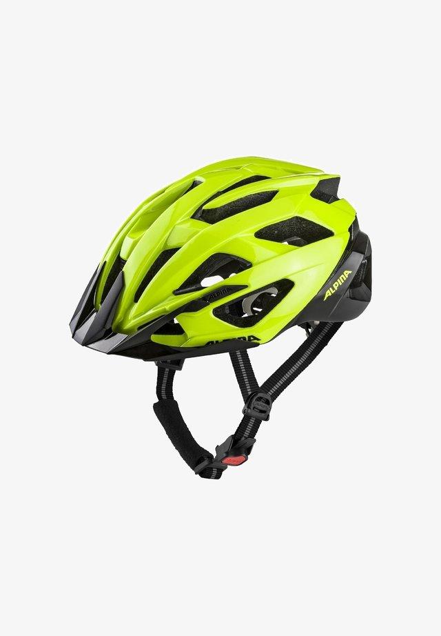 VALPAROLA - Helmet - yellow