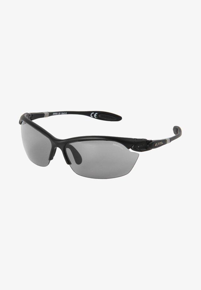 TWIST THREE 2.0 VL - Sunglasses - nearly black