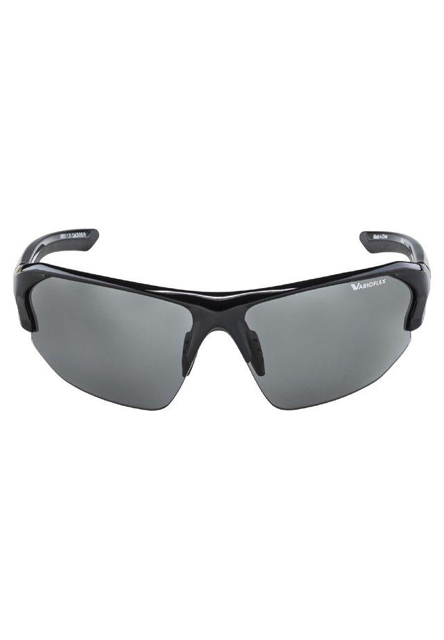 LYRON HR VL - Sports glasses - black (a8631.x.31)