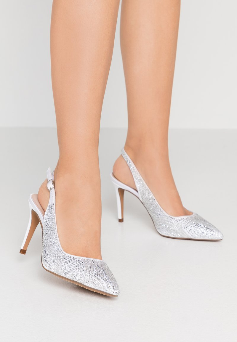 Alma en Pena - High heels - white