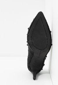 Alma en Pena - Zapatos altos - black - 6