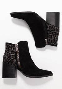 Alma en Pena - Ankle boot - black