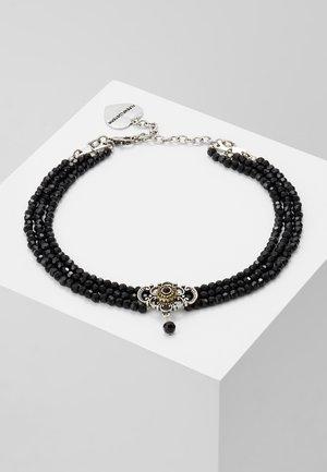 HEDWIG - Halsband - schwarz
