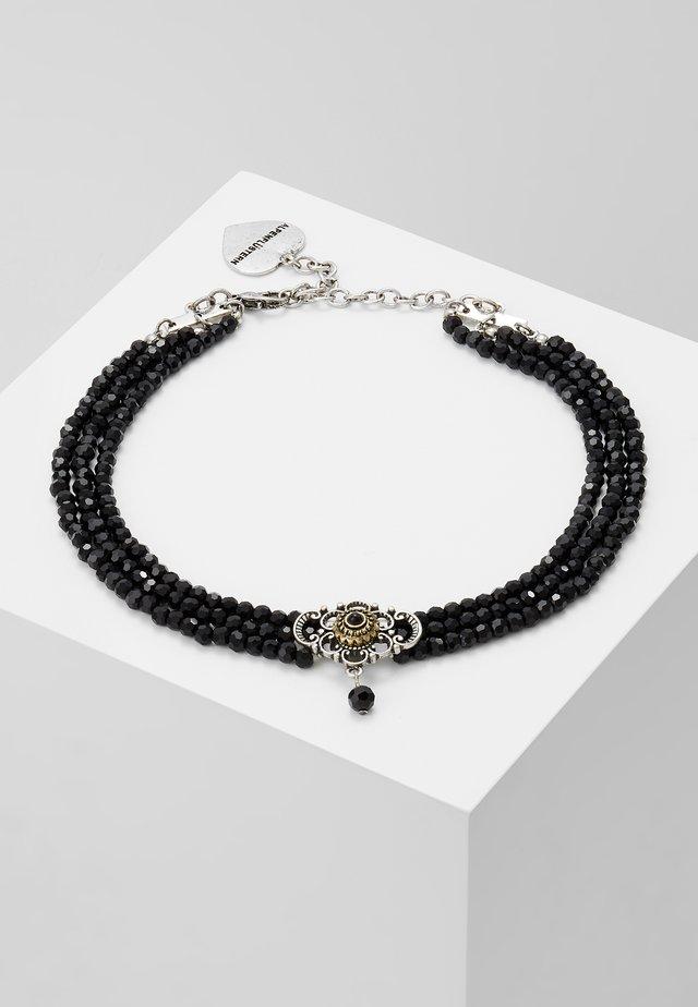 HEDWIG - Halskette - schwarz