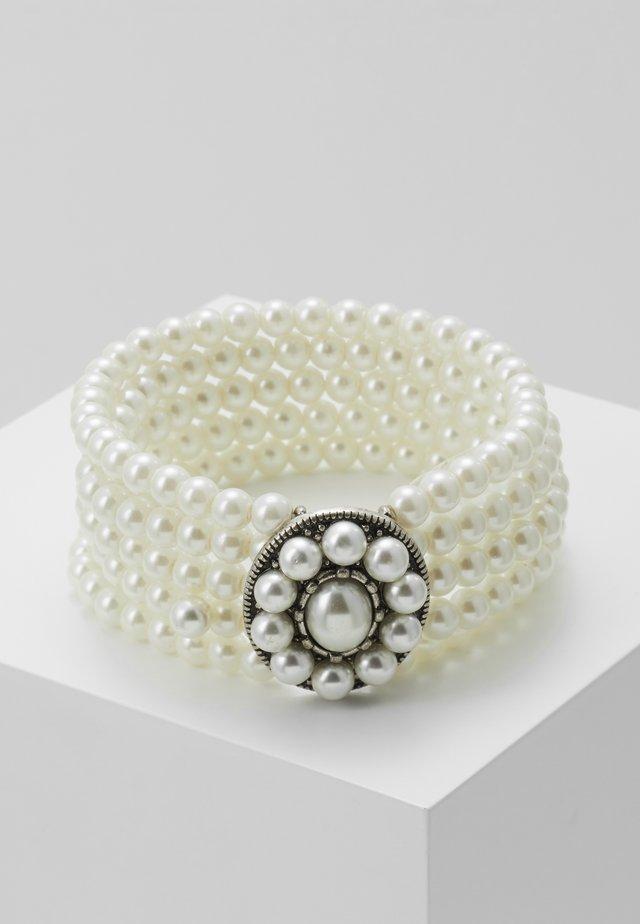 ELISA - Necklace - cremeweiß
