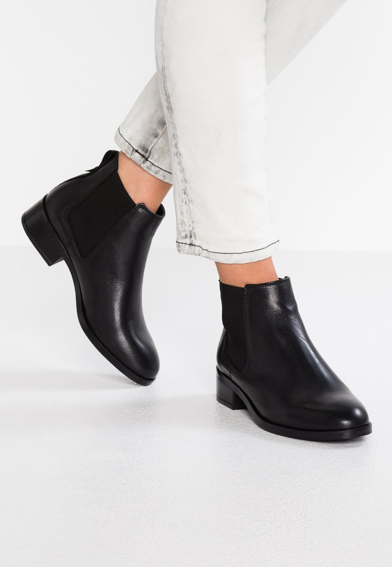 ALDO Wide Fit - WIDE FIT ERAYLIAW - Ankle boot - black