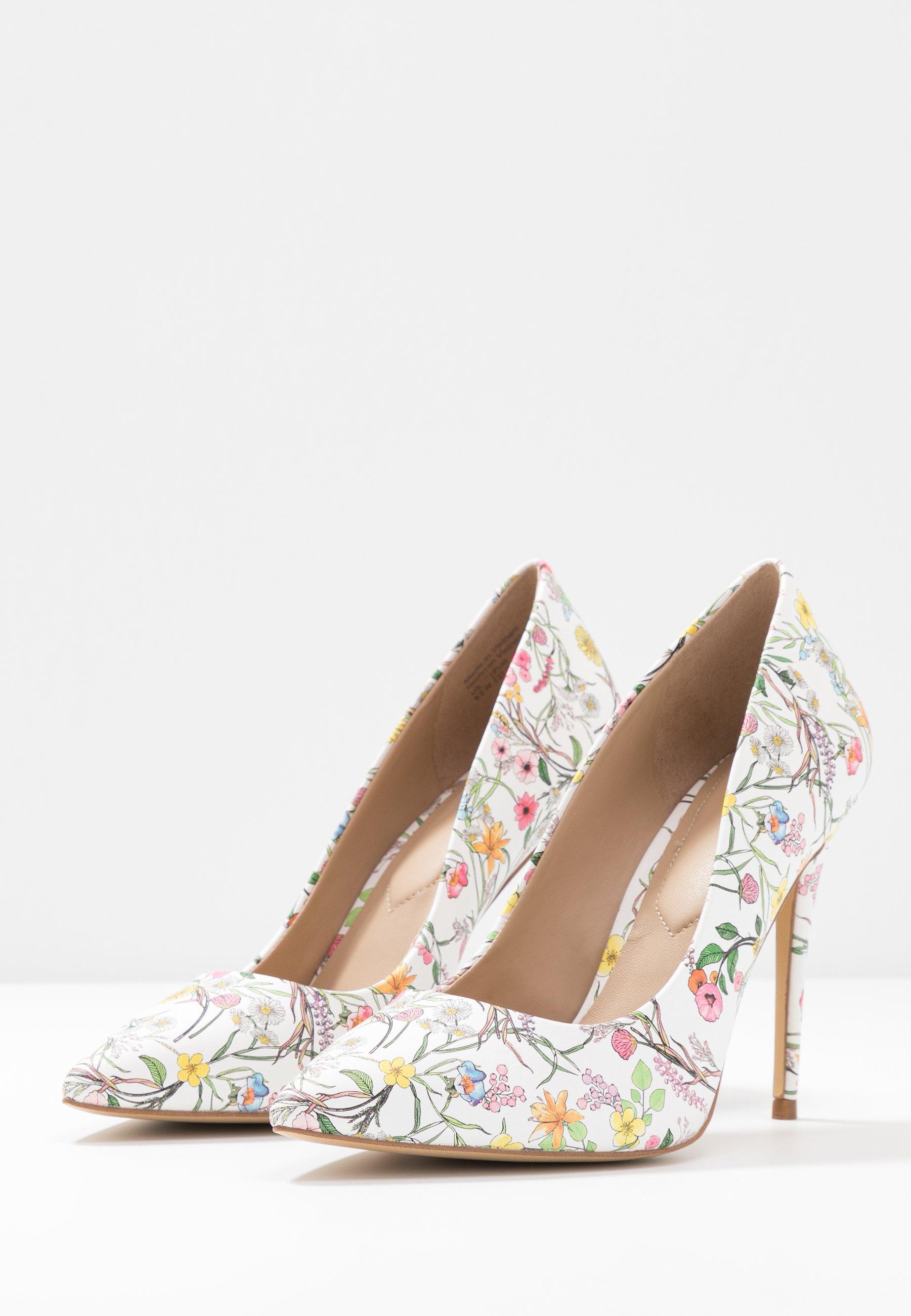 ALDO Wide Fit STESSY WIDE FIT - High heels - pastel multicolor