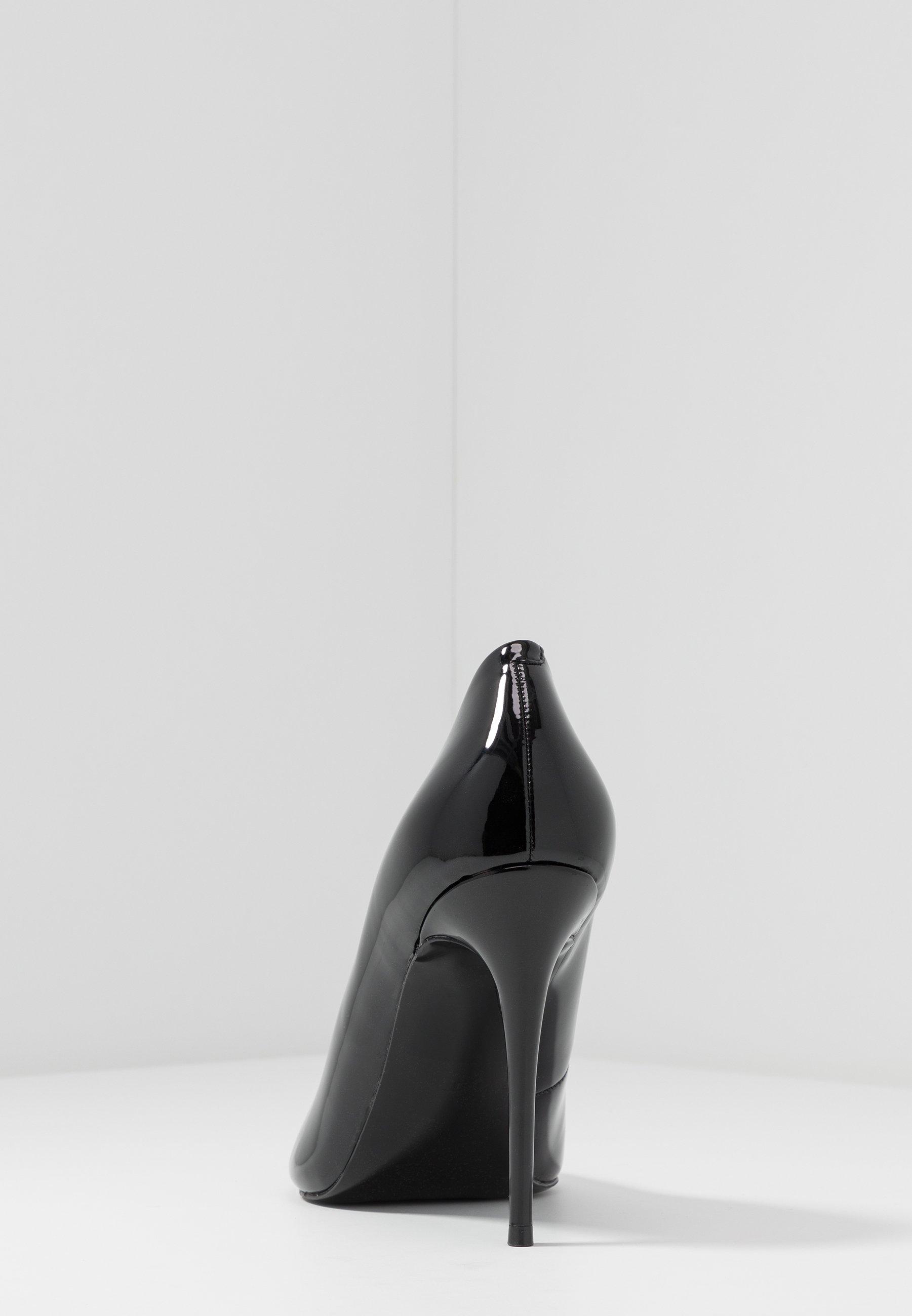 Aldo Wide Fit Stessy - High Heels Black