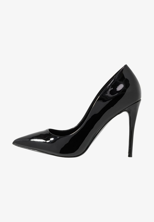 STESSY - High Heel Pumps - black