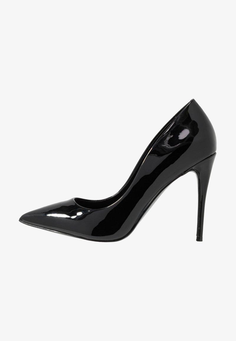 ALDO Wide Fit - STESSY - Decolleté - black